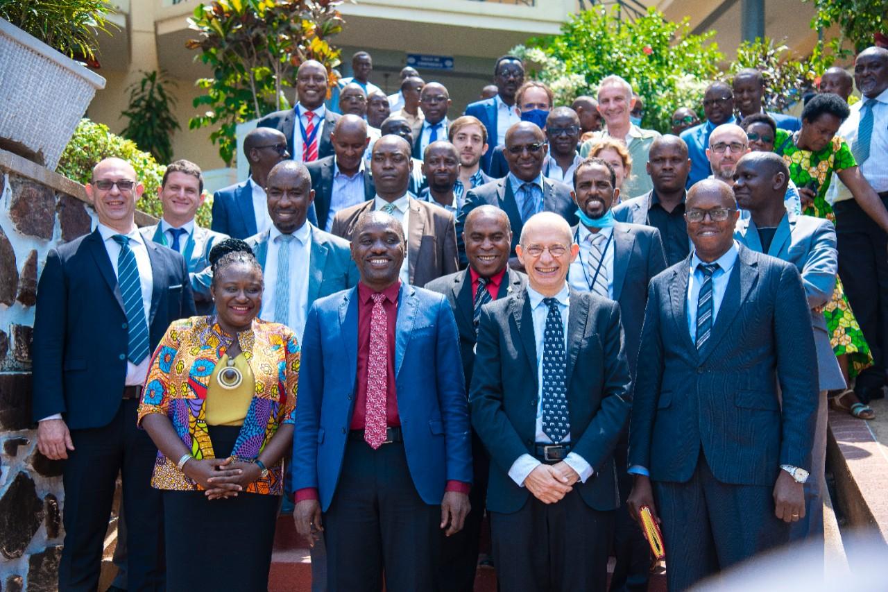Un partenariat stratégique pour l'accès à l'énergie solaire