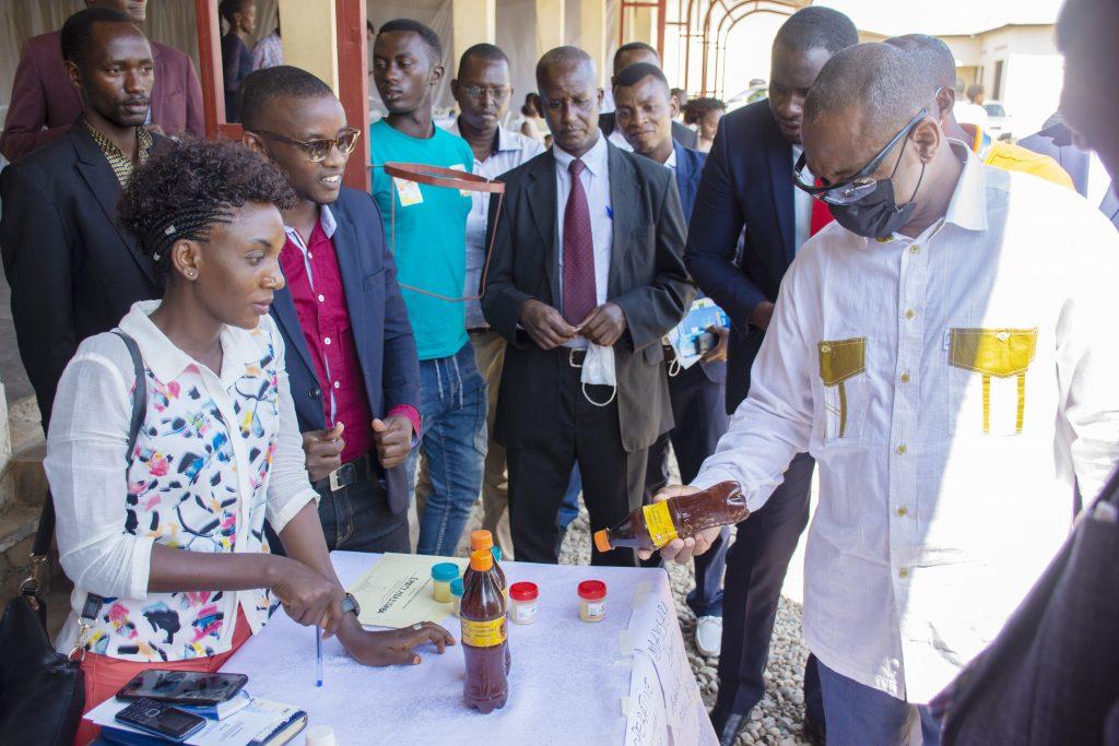 FIDA: Investir dans l'entrepreneuriat des jeunes, c'est assurer un avenir meilleur d'un pays
