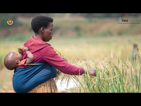 Le FIDA au Burundi